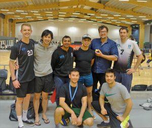 NEWS | Freezone Volleyball Club | Sydney's LGBTI Volleyball Club