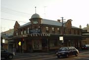 Bar Cleveland cnr Cleveland and Bourke St, Surry Hills